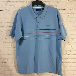 Enyce Sean Combs Mens Polo Shirt 3XL